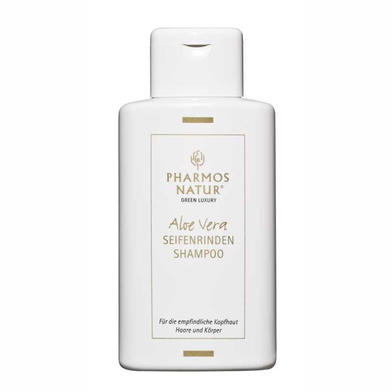PHARMOS NATUR Seifenrinden Shampoo 3950