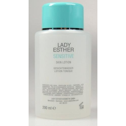 LADY ESTHER Sensitive Skin Lotion