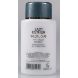 LADY ESTHER Soft Liquid Cleanser