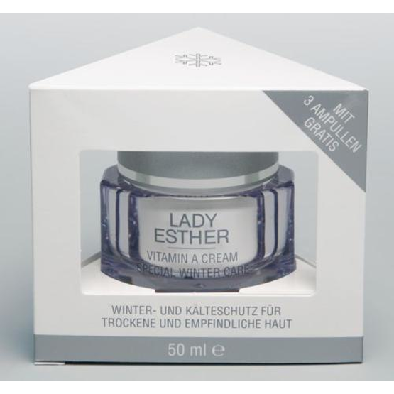 LADY ESTHER Vitamin A Winter Cream