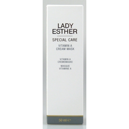 LADY ESTHER Vitamin A Cream Maske