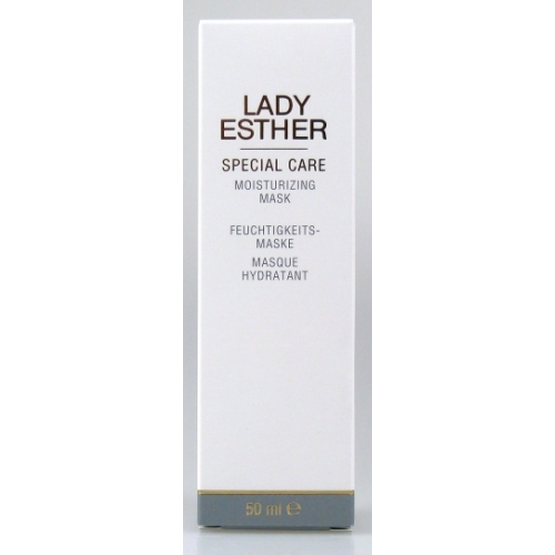 LADY ESTHER Moisturizing Mask