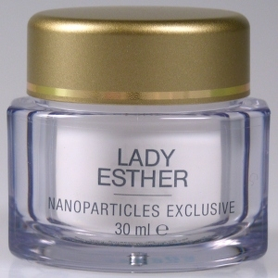 LADY ESTHER Nanoparticles Exclusive Sondergröße
