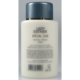 LADY ESTHER Special Throat Care
