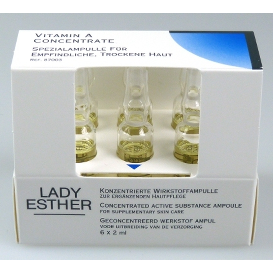 LADY ESTHER Vitamin A Concentrate