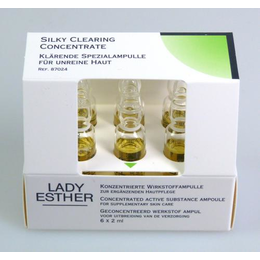 LADY ESTHER Silky Clearing Concentrate