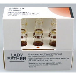 LADY ESTHER Meristem Extract