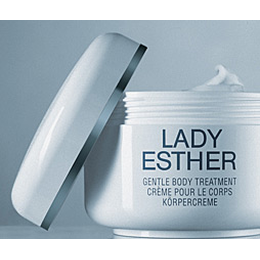 LADY ESTHER Gentle Body Treatment