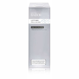 DOCTOR BABOR LIFTING CELLULAR Dual Eye Soluition