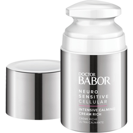 DOCTOR BABOR Neuro Sensetive Intensive Calming Cream rich