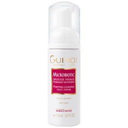 Guinot Microbiotic Mousse