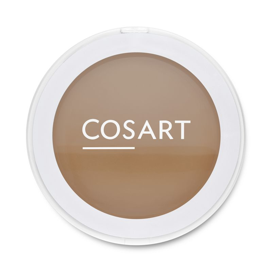 COSART Make-up-Puder -Narturel-