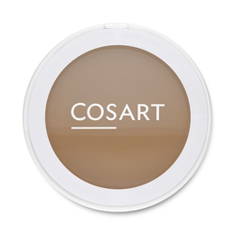 COSART Make-up-Puder -Capuccino-