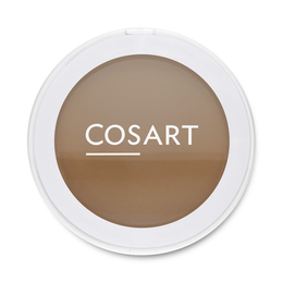 COSART Make-up-Puder -Nougat-