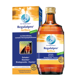 Dr. Niedermaier Regulatpro® Arthro 350ml
