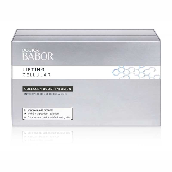 DOCTOR BABOR LIFTING CELLULAR Collagen Booster Infusion