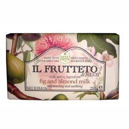 NESTI DANTE IL FRUTTETO Seife Fig & Almond Milk