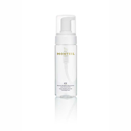 MONTEIL ICE Super Sensitive Micelle Cleansing Foam