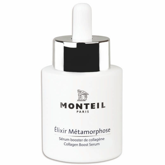 MONTEIL Elixir Métamorphose Collagen Boost Serum