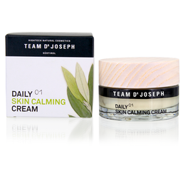 TEAM DR JOSEPH Daily Skin Calming Cream