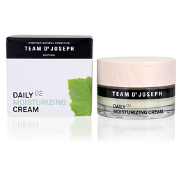 TEAM DR JOSEPH Daily Moisturizing Cream