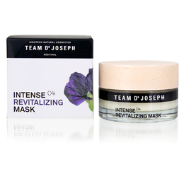 TEAM DR JOSEPH Intense Revitalizing Mask