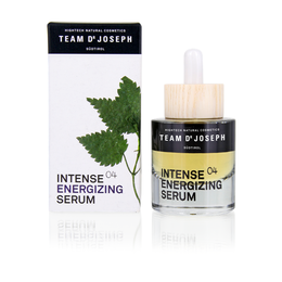 TEAM DR JOSEPH Intense Energizing Serum
