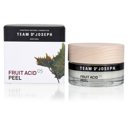 TEAM DR JOSEPH Fruit Acid Peel