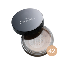 Jean DArcel Mineral Powder Make-up Nr. 42