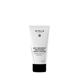 VITALIS Dr. Joseph ANY MOMENT SOOTHING HAND CREAM