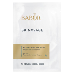 BABOR SKINOVAGE Balancing Refreshing Eye Pads