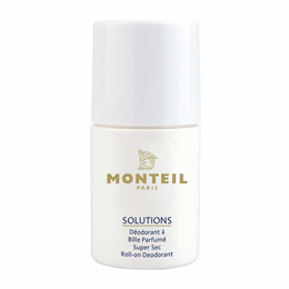 MONTEIL Solutions Super Sec Roll-on Deodorant