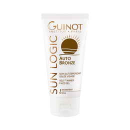Guinot Autobronze - Self-Tanner Face Gel